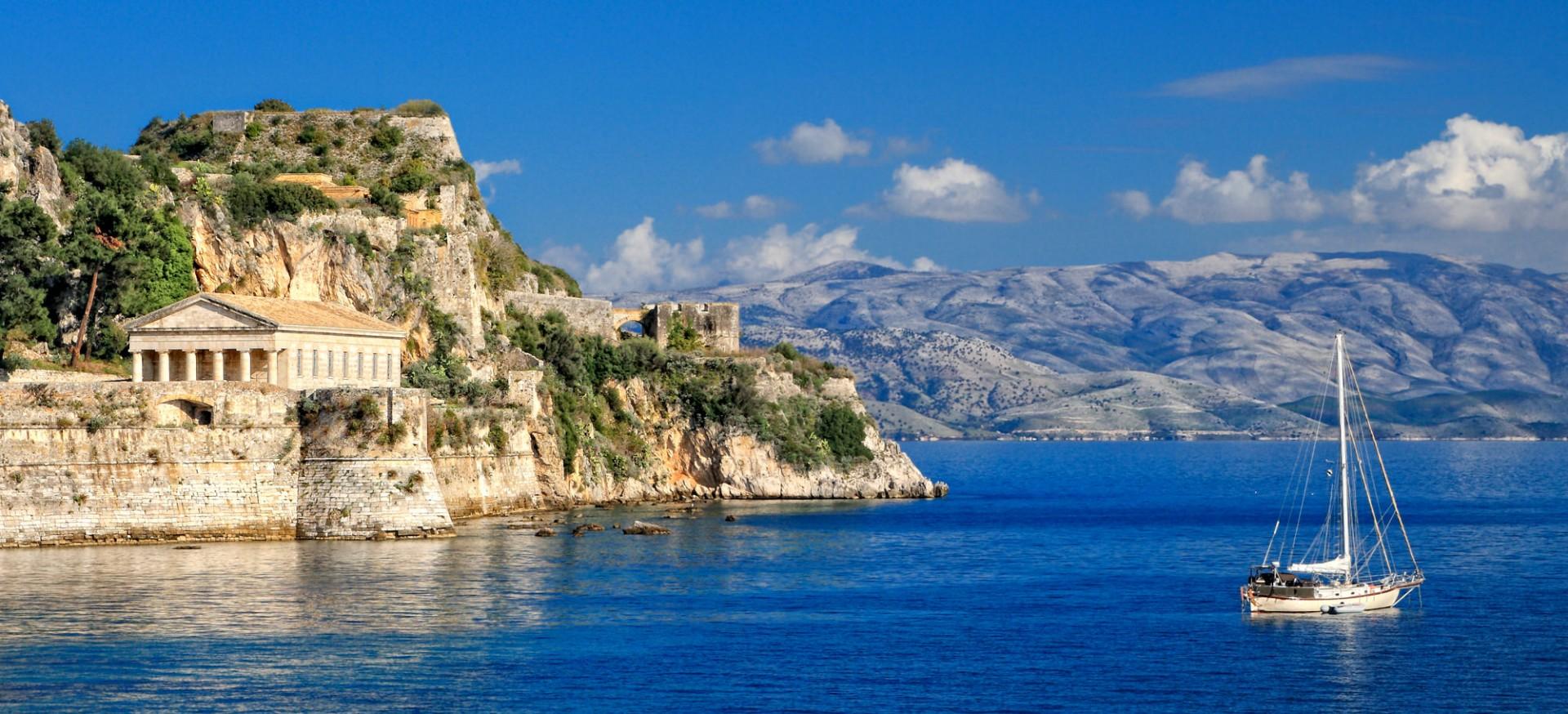 Corfu Experience